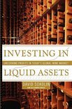 David Sokolin - Investing in Liquid Assets