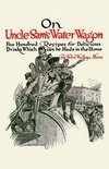 On Uncle Sam's Water Wagon - Helen Moore