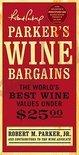 Robert M Parker - Parker's Wine Bargains