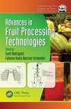 Advances in Fruit Processing Technologies - Sueli Rodrigues