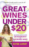 Great Wines Under $20 - Elyse Luray