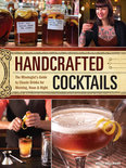 Molly Wellmann - Handcrafted Cocktails