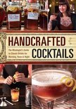 Handcrafted Cocktails - Molly Wellmann