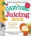 Patrice Johnson - The Everything Juicing Book