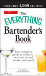 Cheryl Charming - The Everything Bartender's Book