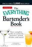 The Everything Bartender's Book - Cheryl Charming
