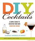 DIY Cocktails - Jonas Halpren