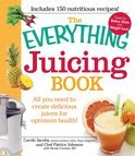 Carole Jacobs - The Everything Juicing Book