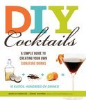 DIY Cocktails - Marcia Simmons
