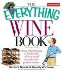Barbara Nowak - The Everything Wine Book