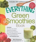 Britt Brandon - The Everything Green Smoothies Book