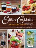 Natalie Bovis-Nelsen - Edible Cocktails