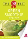 Editors Of Adams Media - The 50 Best Green Smoothie Recipes