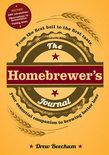 The Homebrewer's Journal - Drew Beecham