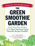 Catherine Abbott - The Green Smoothie Garden