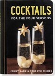 Jenny Park - Cocktails for the Four Seasons
