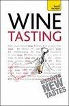 Beverly Blanning - Wine Tasting
