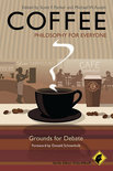 Scott F. Parker - Coffee - Philosophy for Everyone