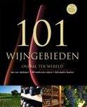 101 wijngebieden overal ter wereld - N.B.