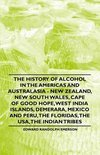 Edward Randolph Emerson - The History of Alcohol in the Americas and Australasia