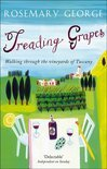 Treading Grapes - Rosemary George