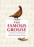 Ian Buxton - The Famous Grouse Whisky Companion