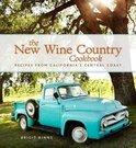 Brigit Binns - The New Wine Country Cookbook