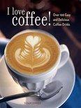 Susan Zimmer - I Love Coffee!