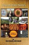 Gary Grunner - Italian Wine Notes