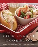 Mike Desimone - The Fire Island Cookbook