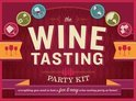 Brian St. Pierre - Wine Tasting Party Kit
