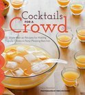 Kara Newman - Cocktails for a Crowd