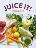 Robin Asbell - Juice it!