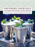 Denise Gee - Southern Cocktails