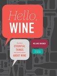 Melanie Wagner - Hello, Wine