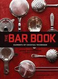 The Bar Book - Jeffrey Morgenthaler