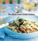 The Wine Lover Cooks Italian - Brian St. Pierre