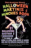 The Martini Diva's Halloween Martinis & Munchies Book - The Martini Diva