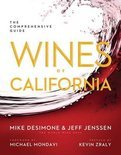 Mike Desimone - Wines of California
