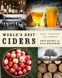 World's Best Ciders - Pete Brown