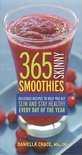 365 Skinny Smoothies - M S Daniella Chace