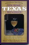 Tom M Ciesla - Touring Texas Wineries