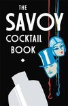 The Savoy Hotel - The Savoy Cocktail Book