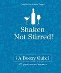 Graham Tarrant - Shaken Not Stirred