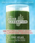 Eric Helms - The Juice Generation