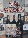 Lenard Davis - Wine Memories