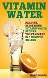 Vitamin Water - Marc Holden