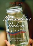 Mark Spivak - Moonshine Nation
