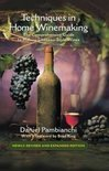 Daniel Pambianchi - Techniques in Home Winemaking