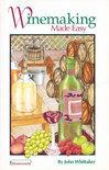 Winemaking Made Easy - John Whittaker